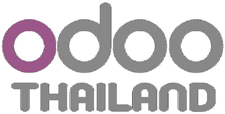 Logo of Odoo (Thailand)